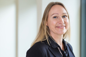 Francesca O'Brien Apelgren